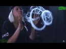 Vape Tricks VapeStars |GIRLS| Cloud Steam 2017
