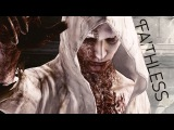 faithless. the evil within (happy new year)