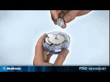 Diabetes - Medtronic Mio Infusion Set - How to Guide - Medtronic MiniMed insulin pump