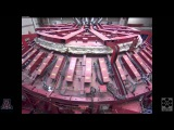 Making the mirrors for the Giant Magellan Telescope at the University of Arizona