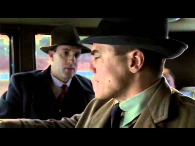 Boardwalk Empire - Who Shot You