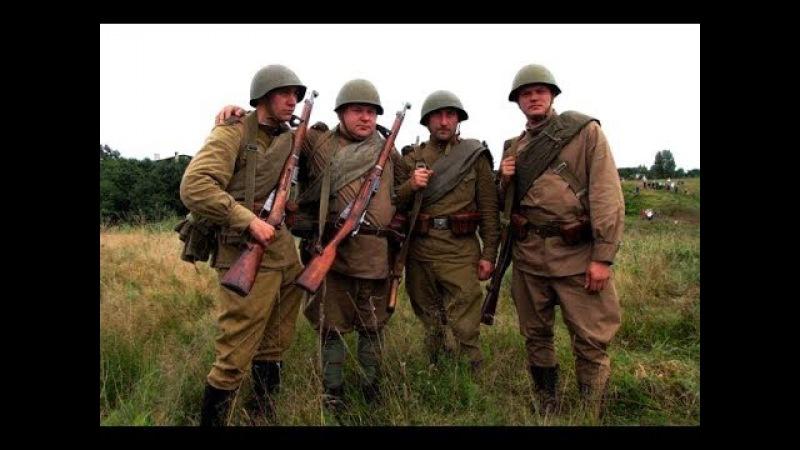Новый Военный Фильм про СЕКРЕТНЫЙ ОТРЯД Новинка 2017