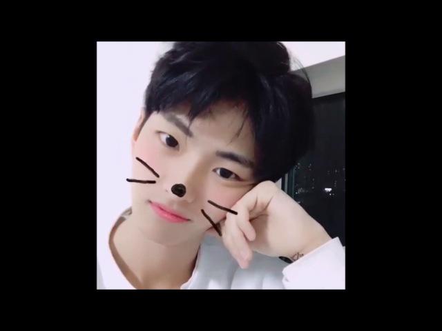 Korean Cute Boys compilation (잘생긴 남자) part.1