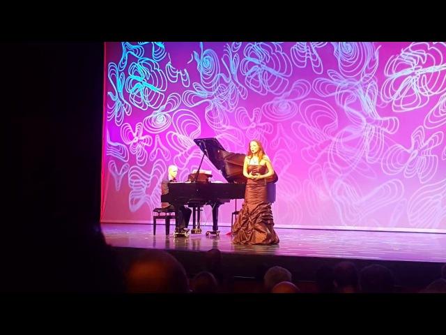 Galina Benevich Linda di Chamounix Donizetti