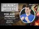MTG Mining Modern Pox and Friends Match 3 VS Eldrazi Tron