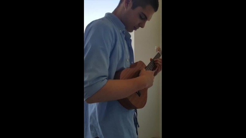 Still Dre on Ukulele