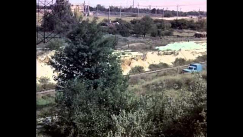 Пять похищенных монахов (1991) Полная версия