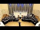 A.Viraldini Choir of monks from Opera Charlemagne / А.Виральдини Хор монахоа из оперы Карл Великий