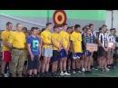Змагання з гирьового спорту в Білокуракине на честь Моргунова Г.В. 18.02.2017