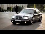Mercedes Benz Mafia Allj - А бошки дымятся