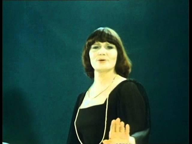 Par Pēdējo Lapu (VIDEO) - Nora Bumbiere (1977)