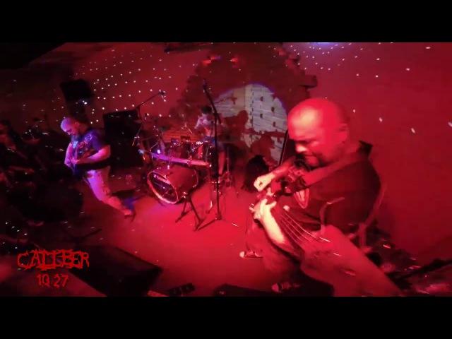 EKTOMORF Destroy Caliber 10 27 cover