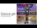 Девушка классно танцует. Девушка на каблуках тц Метрополис.