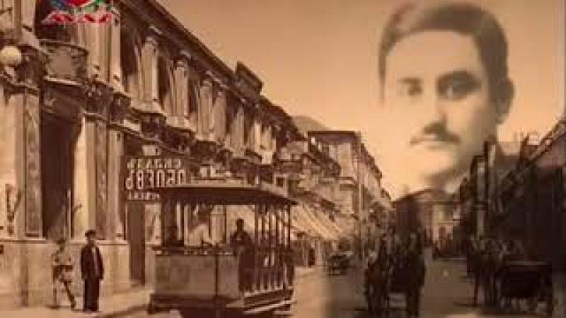 Osmanlı Ordusunun İleri Harekatı ile Azerbaycanın Kurtuluşu - Mehmet Emin Resulzade.