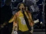 Aerosmith N'SYNC Super Bowl XXXV 35 Halftime Show