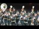 Оркестр Казахстана на фестивале Спасская башня 2017
