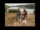 За крупным толстолобиком на пруд О рыбалке всерьез Выпуск 346 HD
