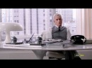 Mad men roger sterling bribes harry to change his office