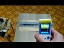 X-rays and EMI from Marx generator Рентгеновское и электромагнитное излучение генератора Марк...