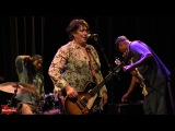 JOANNA CONNOR Magic Sam Boogie Sellersville Theater 91317