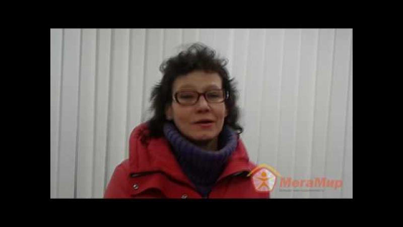 Видеорекомендация Шарипова Елена