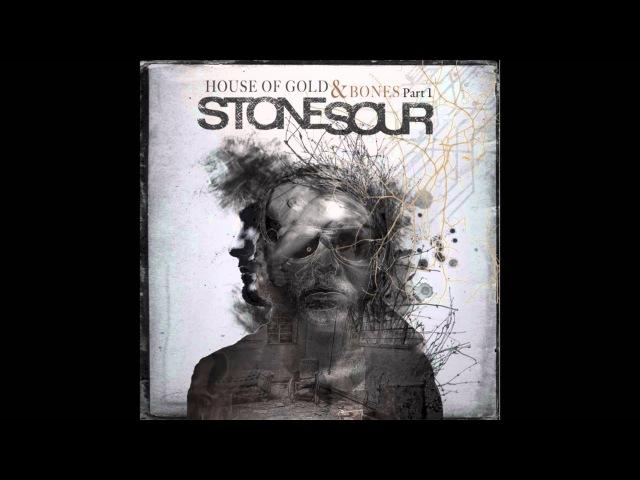 Taciturn - Stone Sour