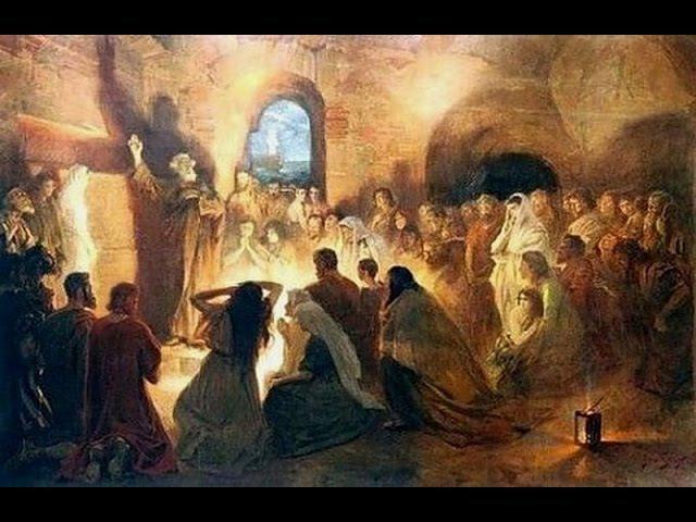 Есть ли опасность в молитве за грешников? Евангельские беседы с прот Андреем Уст...