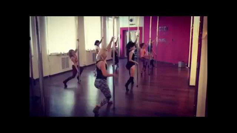 Royal Pole Dance (Роял Пол-Дэнс) г.Кировоград