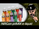 NRGon priMIX e liquid ПРАЙМ ЖИЖА