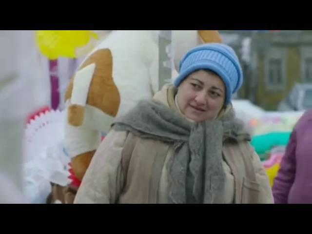 Русские фильмы про деревню, жизнь и любовь - Золотая невеста 2014