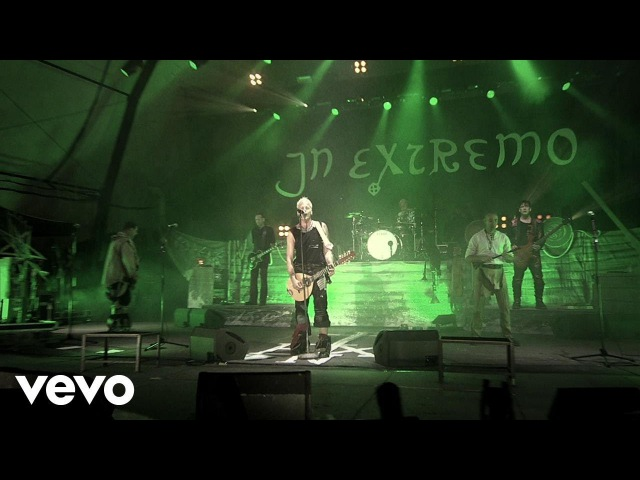 In Extremo - Herr Mannelig (Der Freitag - Live von der Loreley Freilichtbühne)