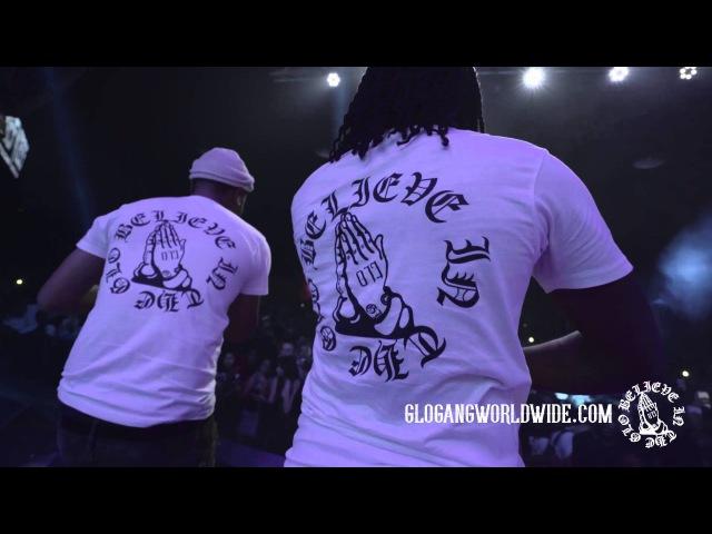 Chief Keef Dallas Tx Show footage Unedited