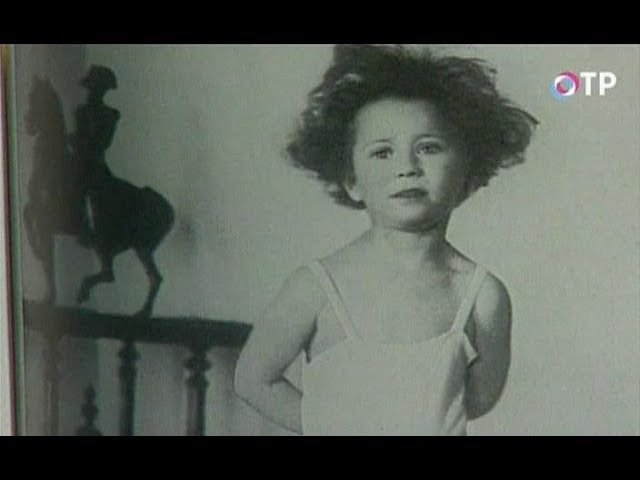 Майя Плисецкая. Танцуя музыку. 1999 / документальный фильм-биография известной балерины