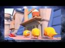 Голодные Птенчики! Смешной Короткий Мультик! Hungry chick! Short funny cartoon!
