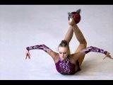 #0535 Shape Of My Heart  Music For Rhythmic Gymnastics (130)