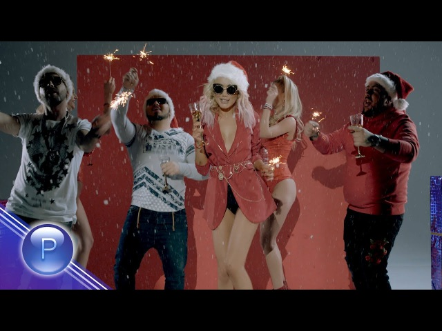 TEDI ALEKSANDROVAТеди Александрова ft. Adnan Beats, Game Over и Nasi-От София до Банско, 2017