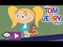 Tom Jerry   A Creepy Living Doll   Boomerang UK