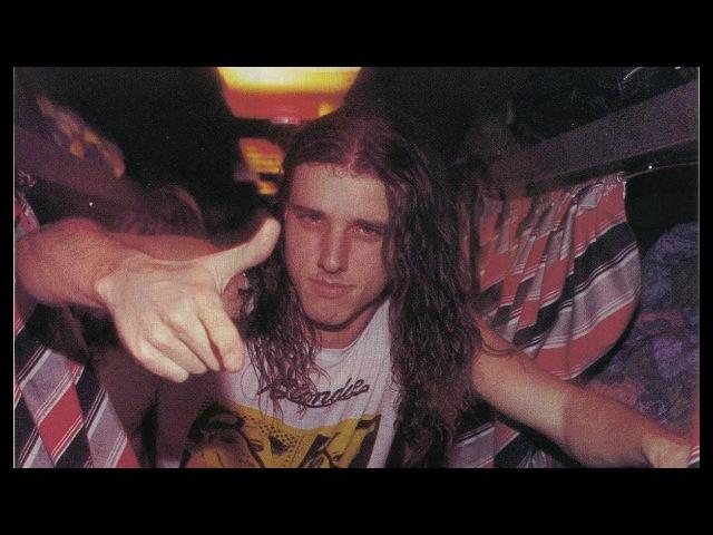 ✪✪✪ Чак Шульдинер (DEATH) (перевод) интервью для Rock Hard - 1991
