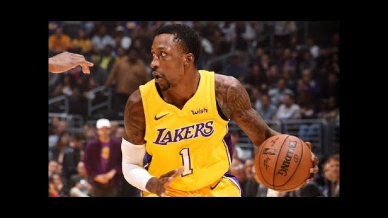 Best of the Lakers' Comeback in the 2nd Half | November 21, 2017 NBANews NBA Lakers Bulls