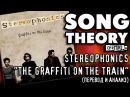 Перевод песни The Graffiti on the Train группы Stereophonics - PMTV Song Theory
