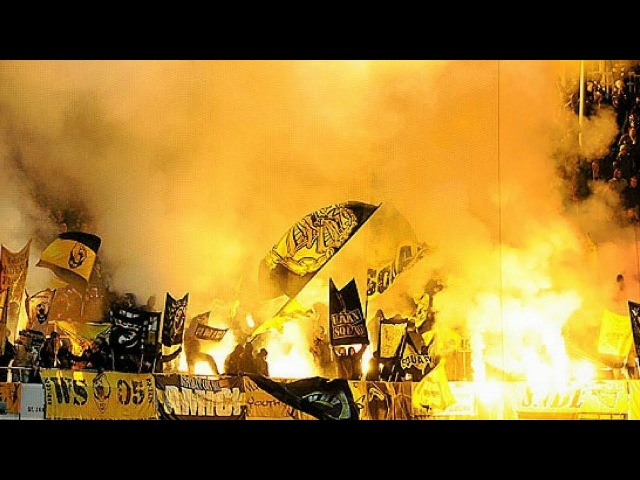 BSC YOUNG BOYS ULTRAS - BEST MOMENTS
