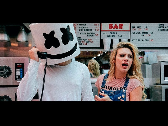 Marshmello - Flash Funk (Remix)
