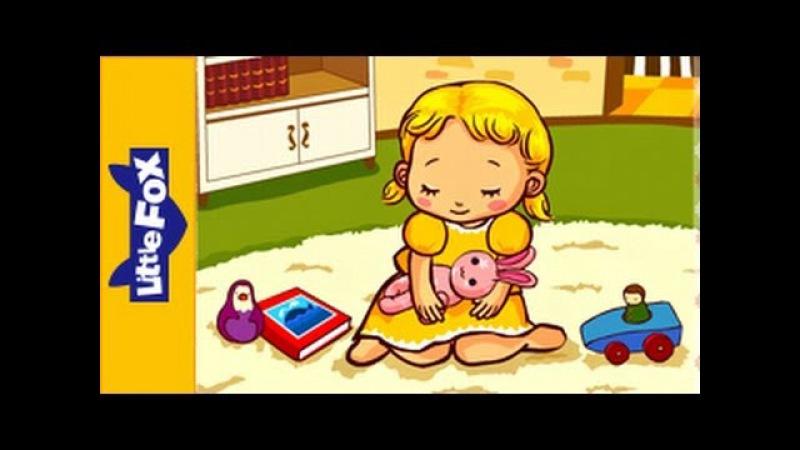 Rosy, My Posy   Nursery Rhymes by Little Fox