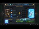 Deck Heroes - х2 слияние - Циклоп - [S] Ликвидация