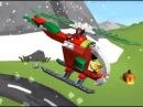 LEGO Juniors Create Cruise - ЛЕГО МАШИНКИ 8