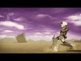 Desert Mecha Battle