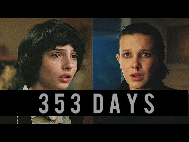 Mike Eleven 353 Days