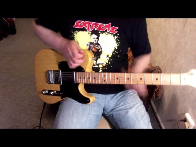 Теория музыки применительно к гитаре часть 2 Интервалы и обращение интервалов