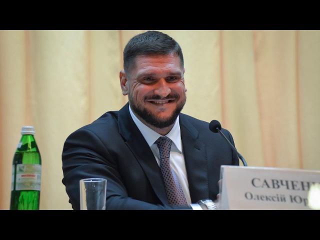 СатирНик (Уманов) - 14. Савченко, новый губернатор