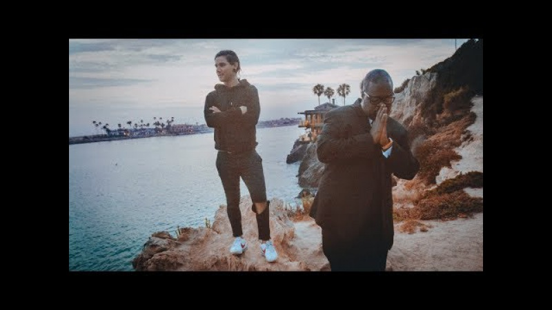 Skrillex Poo Bear - Would You Ever [Official Video]